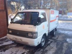 Mazda Bongo. Продается грузовичок мазда бонго, 2 200 куб. см., 1 000 кг.