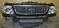 Ноускат. Ford Explorer