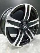 Light Sport Wheels LS 145. 6.5x15, 4x100.00, ET40, ЦО 57,1мм.
