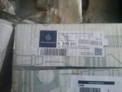 Подушка коробки передач. Mercedes-Benz