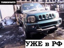 Suzuki Jimny. JB33W, G13B