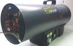 Пушка тепловая газовая Энергопром ТПГ-50ЭТ, термостат и автоподжиг