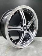 Light Sport Wheels LS 322. 6.5x15, 4x100.00, ET40, ЦО 73,1 мм.