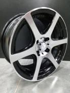 Light Sport Wheels LS 328. 6.5x15, 4x100.00, ET40, ЦО 73,1мм.