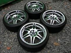 Mercedes. 9.5x20, 5x112.00, ET40