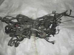 Проводка двс. Toyota Corolla, EE103 Двигатель 5EFE