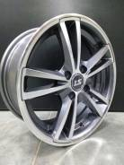 Light Sport Wheels LS 236. 6.5x15, 4x100.00, ET38, ЦО 73,1 мм.
