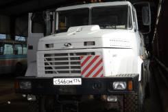 Краз 6443. Продам грузовой тягач седельный КРАЗ 6443, 14 860 куб. см.