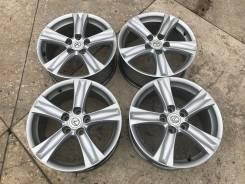 Lexus. 7.5x17, 5x114.30, ET-40, ЦО 60,1мм.