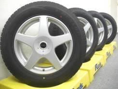 Bridgestone. 7.0x17, 5x100.00, 5x114.30, ET40, ЦО 73,0мм.