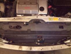 Дефлектор радиатора. Toyota Harrier, MCU15W