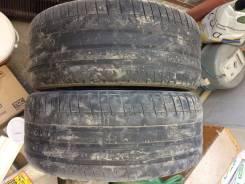 Michelin Pilot Sport 3. Летние, 2010 год, износ: 80%, 2 шт