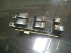 Блок управления стеклоподъемниками. Nissan Serena, TC24