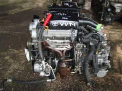 Toyota VITZдвигательSCP13 2SZFE