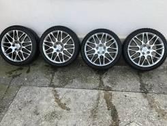 Lexus r18. 8.0x18 5x114.30 ET-46 ЦО 60,1мм.
