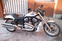 Harley-Davidson Night Rod. 1 129 куб. см., исправен, птс, с пробегом