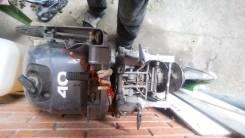 Yamaha. 40,00л.с., 2х тактный, бензин, нога S (381 мм), Год: 2012 год