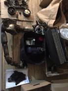 Интеркулер. Subaru Forester, SG5, SG9