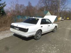 Toyota Crown. автомат, задний, 2.0 (99 л.с.), бензин, 100 тыс. км