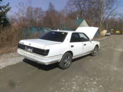 Toyota Crown. автомат, задний, 2.0 (99 л.с.), бензин, 100 тыс. км