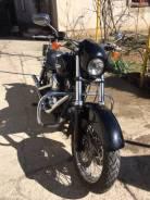 Harley-Davidson Dyna Wide Glide. 1 500 куб. см., исправен, птс, с пробегом