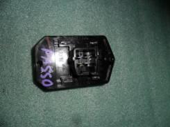 Реостат печки Toyota Passo, KGC10/QNC10,1KRFE/K3VE.87138-97206