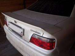 Спойлер. Toyota Chaser, GX100