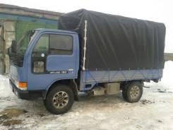Nissan Atlas. Продается грузовик Ниссан Атлас, 3 000 куб. см., 1 500 кг.