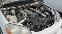 Автоматическая коробка переключения передач. Toyota Verossa, JZX110 Toyota Mark II Wagon Blit, JZX110 Toyota Mark II, JZX110 Двигатель 1JZGTE