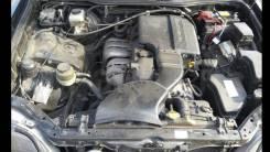 Двигатель в сборе. Toyota Crown, GS171 Toyota Master Двигатель 1GFE