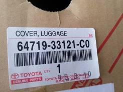 Обшивка крышки багажника. Toyota Camry, ASV50, ACV51, ASV51, GSV50, AVV50 Двигатель 2ARFXE