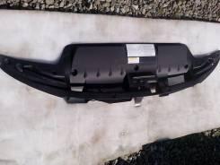 Дефлектор радиатора. Toyota Land Cruiser, VDJ200