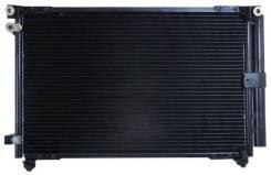 Радиатор кондиционера TOYOTA IPSUM/GAIA 98-01
