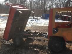 Iseki. Продам трактор-самосвал