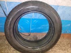 Bridgestone. Зимние, без шипов, 2003 год, износ: 30%, 4 шт