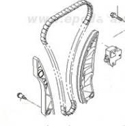 Ремкомплект системы газораспределения. Hyundai: ix20, Veloster, Accent, Genesis, i40, Creta, Solaris, Grandeur, Santa Fe, Tucson, Avante, Azera, i30...