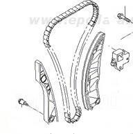 Ремкомплект системы газораспределения. Hyundai: ix35, Grandeur, Genesis, Azera, i40, i20, i30, ix20, Sonata, Accent, Veloster, Elantra, Grand Starex...