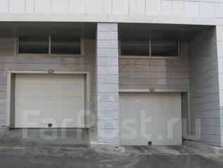 Ворота секционные, откатные, распашные, гаражные (Владивосток)