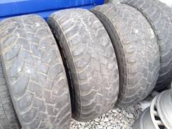 Bridgestone Dueler M/T. Грязь MT, 2004 год, износ: 60%, 4 шт