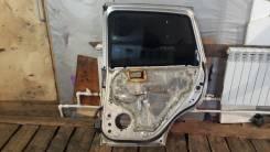 Дверь боковая. Nissan Tino, HV10