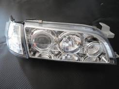 Оптика. Toyota Corolla, CE101G, AE104, EE108G, CE108G, CE100, AE100G, AE101G, CE104, AE101, AE100, AE104G, EE101, CE100G