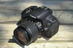 Canon EOS 650D. 15 - 19.9 Мп