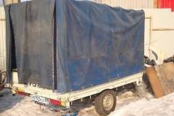 Toyota Town Ace Truck. Продам Тoyota Toyn Ace 1990 г в Артеме, 1 800 куб. см., 1 000 кг.