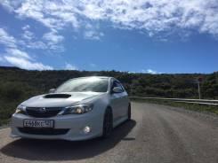 Койловер. Subaru Impreza, GH3, GH, GH2, GH8, GH7, GH6