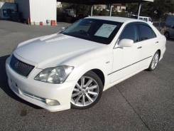 Toyota Crown. GRS182, 3GR
