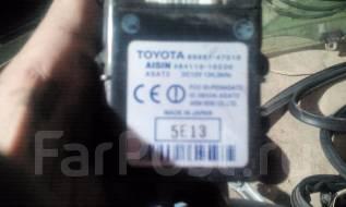 Блок управления дверями. Toyota Prius