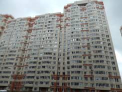 1-комнатная, улица Ворошилова 31к1. Невский, агентство, 42 кв.м.