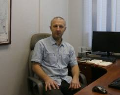Руководитель ИТ отдела. Высшее образование, опыт работы 10 лет