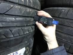Bridgestone Potenza RE040. Летние, 2014 год, износ: 10%, 2 шт