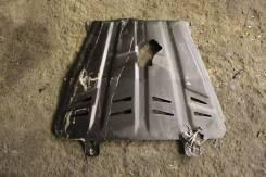 Защита двигателя. Nissan Qashqai, J11 Двигатель MR20DE